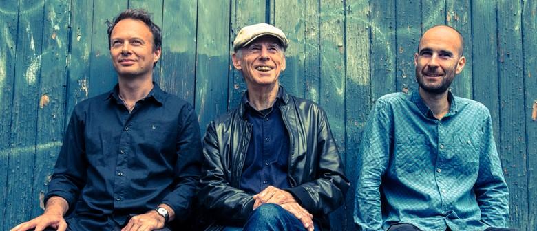 Mike Nock Trio (Sydney)