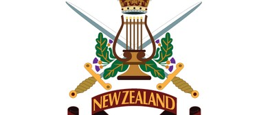 NZ Army Band Golden Jubilee Concert