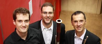 Donizetti Trio - Una notte all'Opera