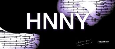 HNNY (Swe) DJ Set