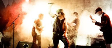 Riff Raff the AC/DC Tribute Show: CANCELLED