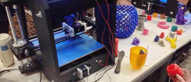 3D Diwali Printing Workshop