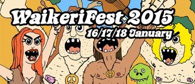 WaikeriFest