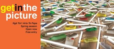 Ngā Toi | Arts Te Papa Spring Season