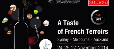 A Taste of French Terroirs