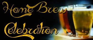 Icywingz presents Homebrew Celebration