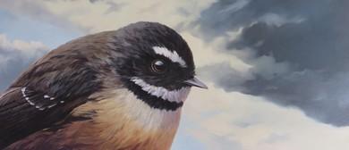 Bird Song Art Exhibition