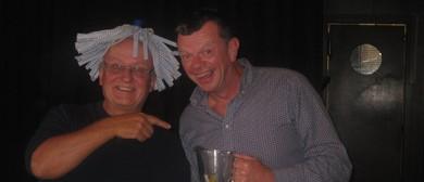 TFMC Presents Conor & Swigger