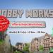 3D Hobby Afterschool Workshop