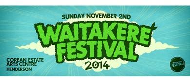 Waitakere Festival
