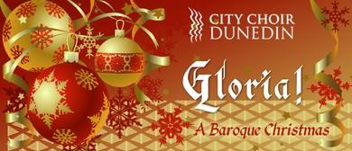 Gloria - A Baroque Christmas