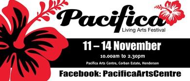 Pacifica Living Arts Festival 2014