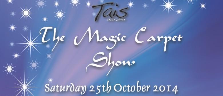 The Magic Carpet Show