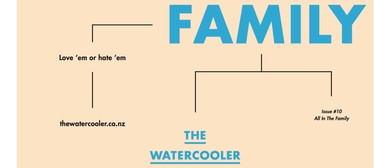 "The Watercooler Issue 11 ""All in The Family"""