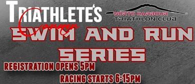 Triathlete's Corner Swim & Run Series