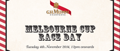 Melbourne Cup Race Day