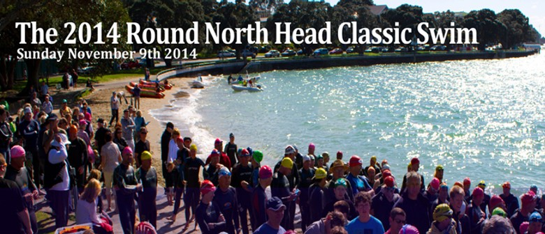 Round North Head Classic Ocean Swim
