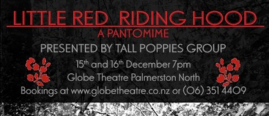 Little Red Riding Hood- A Pantomime