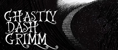 Ghastlydash Grimm - A Tale Of Unease