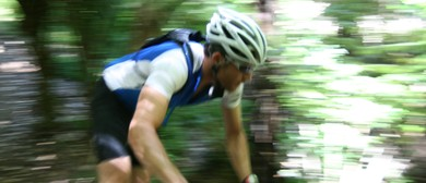 8th Annual Waiheke Mountain Bike Club 4 Hour Relay Race