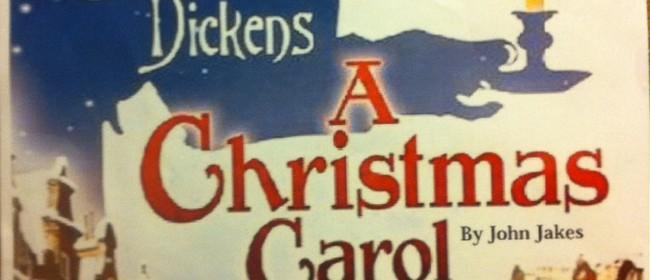 Charles Dickens 'A Christmas Carol'
