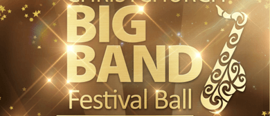 Christchurch Big Band Festival Ball
