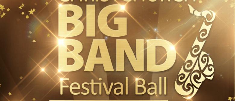 Christchurch Big Band Festival Ball