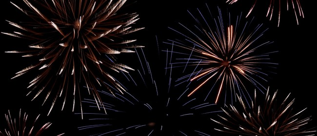 Diprose Miller Fireworks Extravaganza