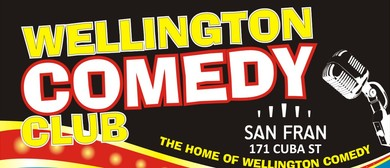 The Wellington Comedy Club