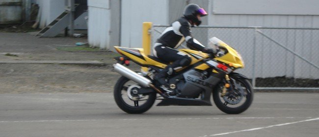 Victoria Motorcycle Club Trackday