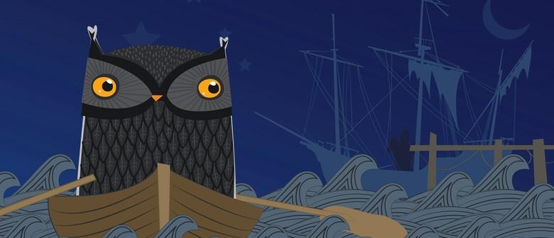 Capital E's The Big Halloween - Wicked Wharf