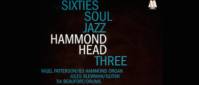 Hammond Head Three