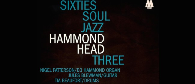 Hammond Head Three