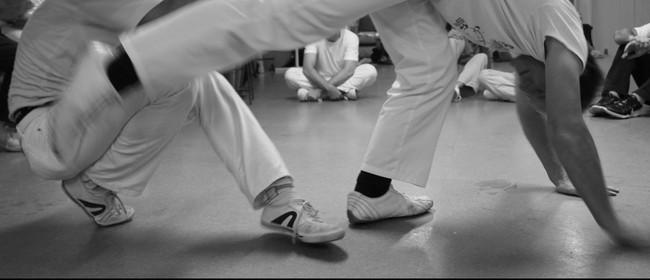 Capoeira Angola Beginners Class