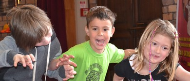 After-School Youth Theatre Classes 5-7yrs