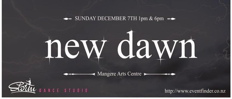 New Dawn - Storm Dance