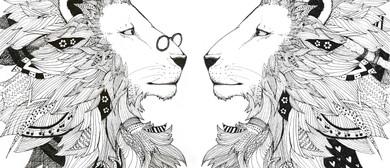Live Like Lions: NZ Spring Tour