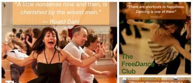 The FreeDance Club