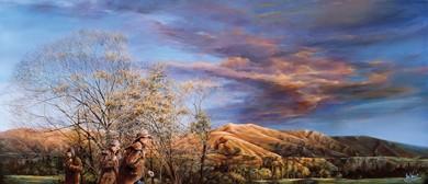 Craig S. Primrose QSM - The People's Artist
