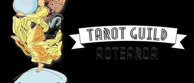 Tarot Guild Monthly Meeting
