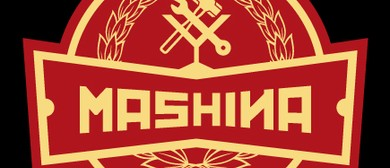 Mashina 1st Birthday Party