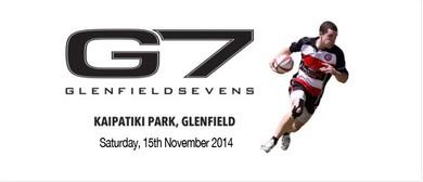 Mitre 10 Mega Glenfield Rugby Sevens