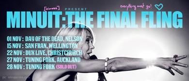 Minuit - The Final Fling