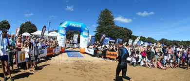 State New Zealand Ocean Swim Series - Bay of Islands Classic
