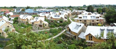 Earthsong Eco-Neighbourhood Public Tour