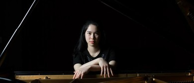 Lucy Zeng Master of Music Piano Recital