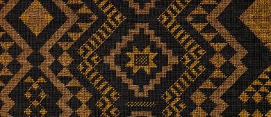 Maaori Arts and Crafts – Putiputi