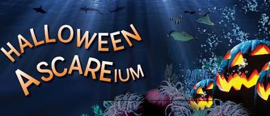 Halloween A-Scare-ium