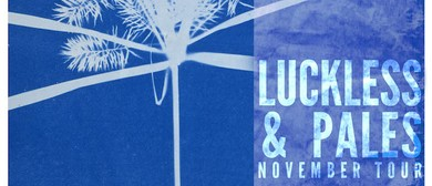 GSS Folk Review: Luckless, Pales, Into The East & Amy McLean