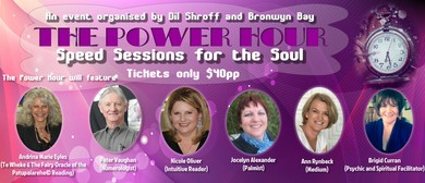The Power Hour - Speed Sessions for the Soul